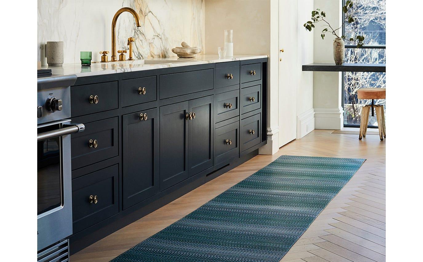 Quill Woven Floor Mats