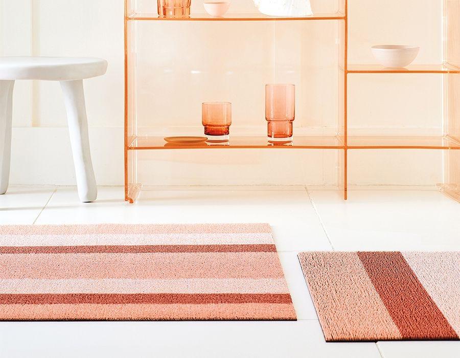 Bold Stripe Mat Doormat