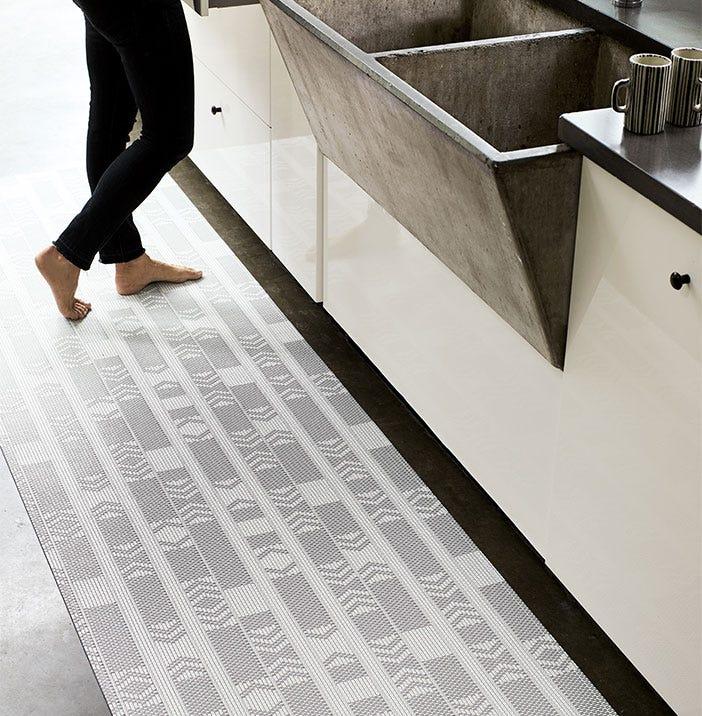 Chilewich Woven Floor Mats